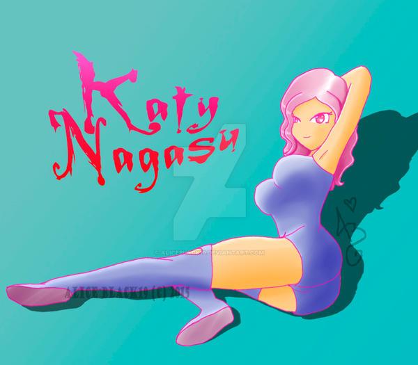 katy Nagatsu by AliceBlack19