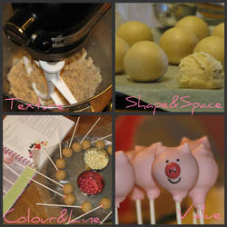 Cakepop Project