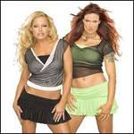 Trish and Lita