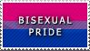 STAMP: Bisexual Pride