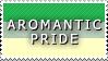 STAMP: Aromantic Pride