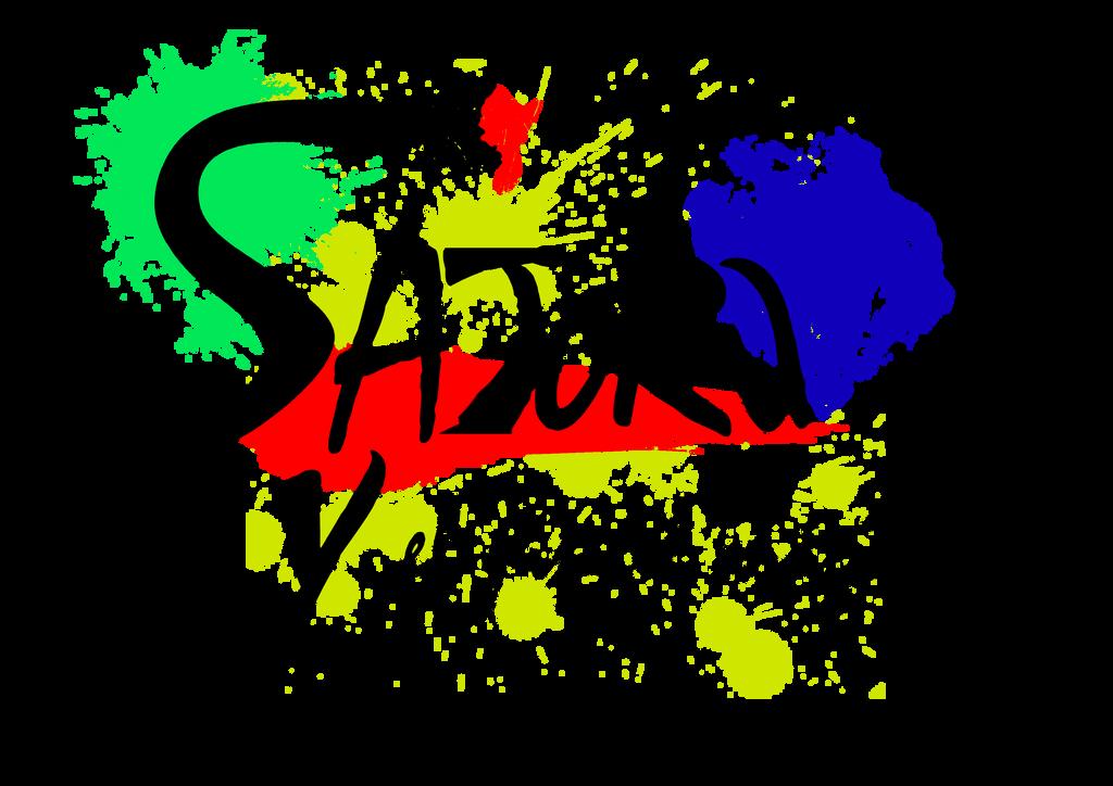 Satoru y el pincel magico by skads7