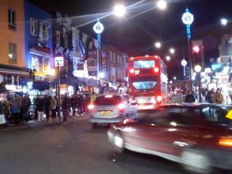 Camden 2 by sandisco