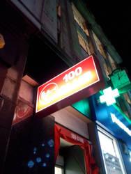 100club by sandisco