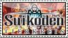 Suikoden Tierkreis Stamp by Masanohashi