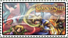 Golden Sun Honor