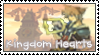 Kingdom Hearts stamp by Masanohashi