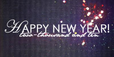 New Years by Xaliaphous