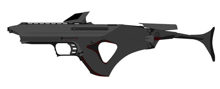 Nod SMG Concept by Xenus888