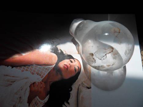 J.Art poster girl