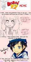 BoBoiBoy meme..uh..3? by Ariieya