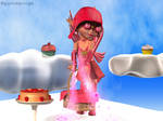Mobile Bakery in the Clouds by tiggersprings