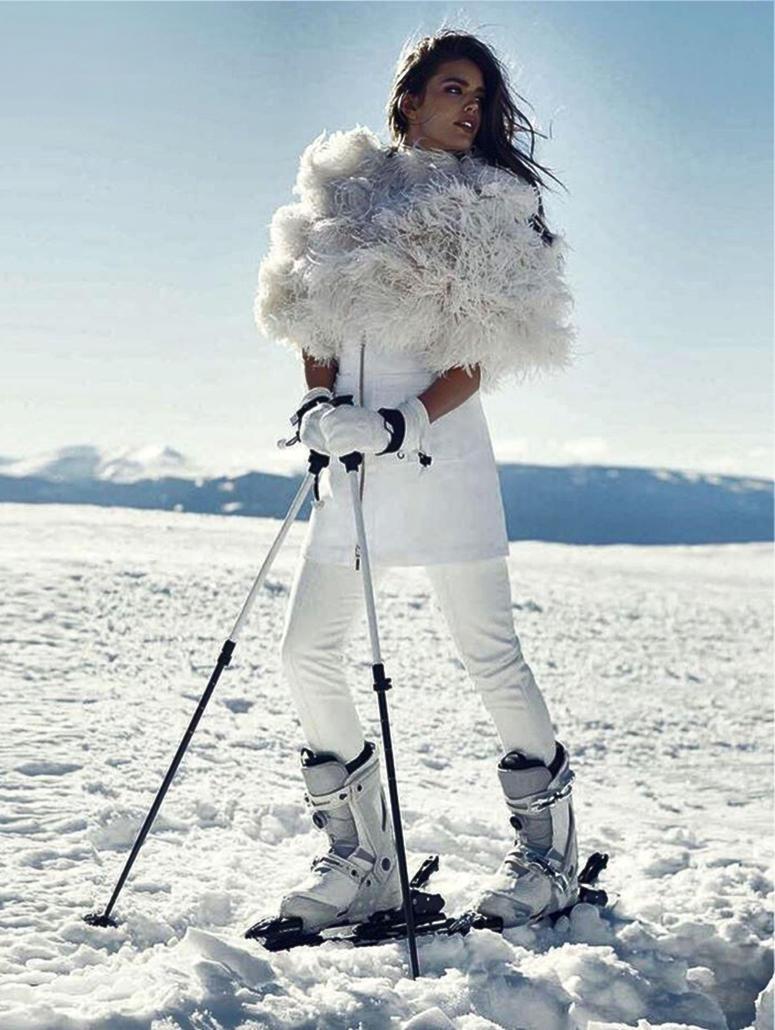 Em's Ski Ensemble by pcurto