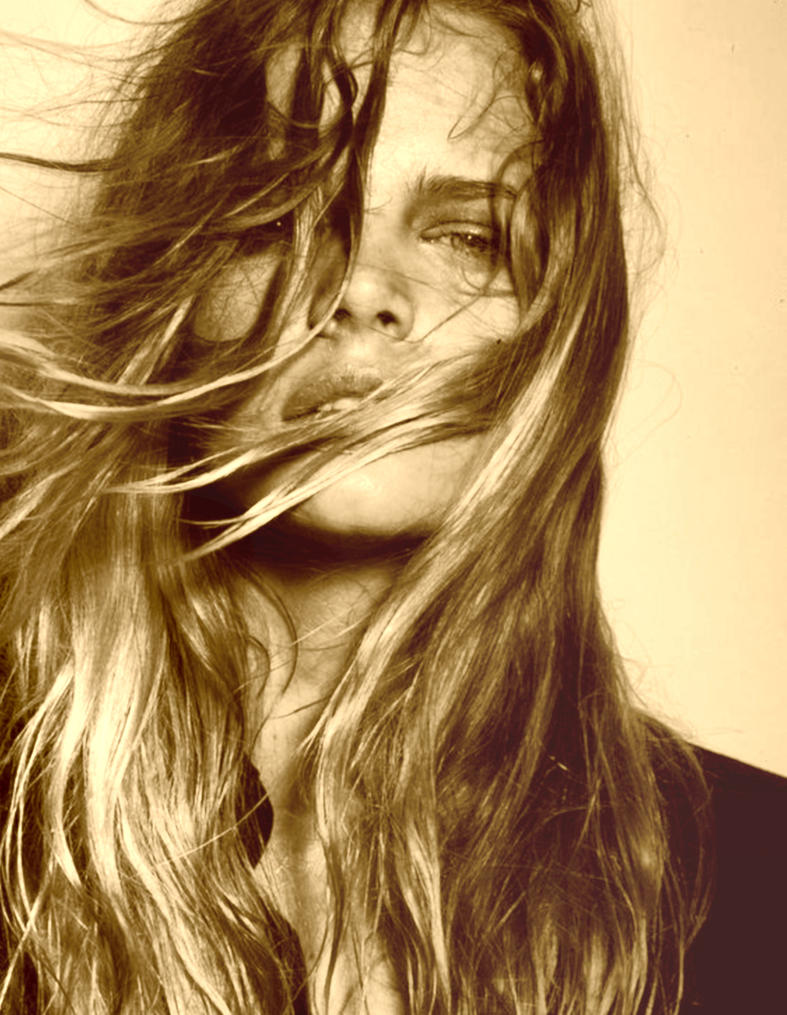 Marloes Up Close On A Windy Day by pcurto