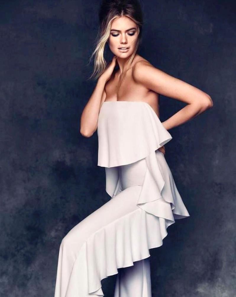 Kate As The White Bird by pcurto