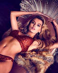 Bregje On The Furs