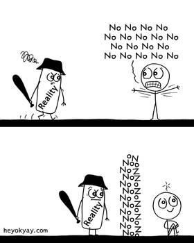 No - heyokyay