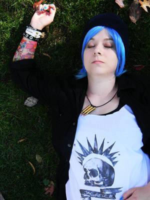 Chloe Price - Daydreaming by RayniaSky