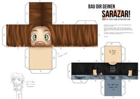 Craft your Sarazar! by anouki-morgenstern