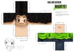 Craft your Madeye!