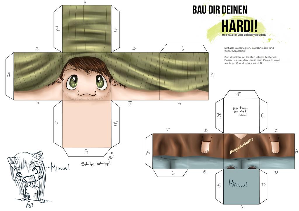 craft your hardi by anouki morgenstern on deviantart. Black Bedroom Furniture Sets. Home Design Ideas