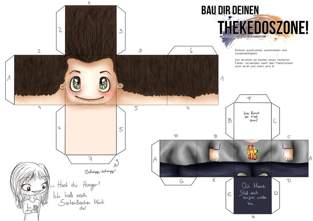 craft your kedos by anouki morgenstern on deviantart. Black Bedroom Furniture Sets. Home Design Ideas