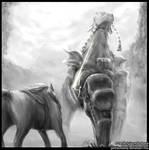 Phaedra-Shadow of the Colossus
