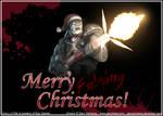Christmas 2008 - Gears of War