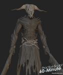 Capra Demon - 60-Minute Practice Sculpt