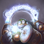 Dynamo Man - Robot Master Collab
