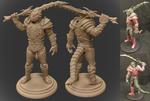 EverQuest Figure Commission
