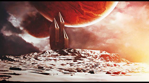 Fantasy planet 2