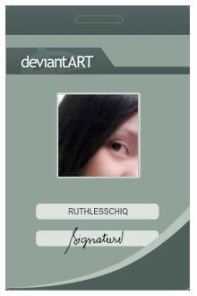 ruthlesschiq's Profile Picture