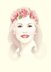 Rose Queen by ruthlesschiq