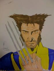 Wolverine yet again