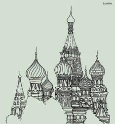 2010- East european castle by Luwine