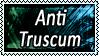 Anti Truscum by Dameinatrix