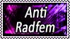 Anti Radfem by Dameinatrix
