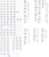 Kawarikuan Writing System by Irolan