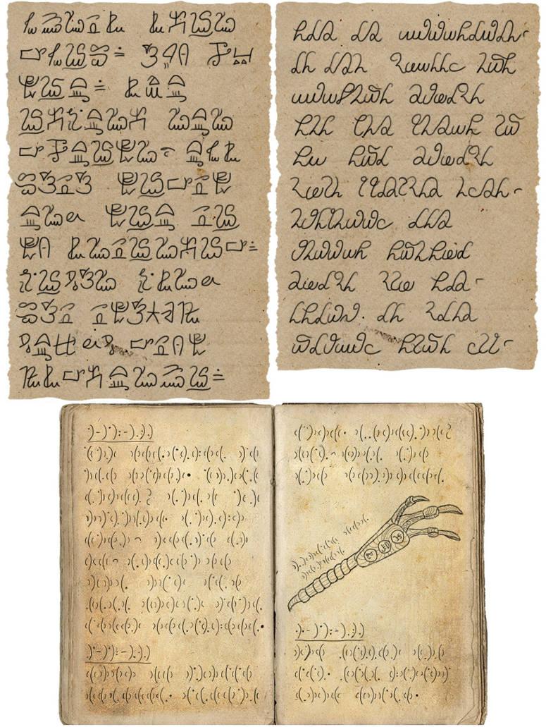 Three Scripts by Irolan on DeviantArt