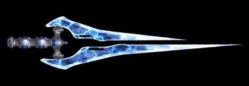 Energy Sword variant