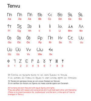 Tenvu