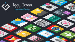 Iggy Icons for Android