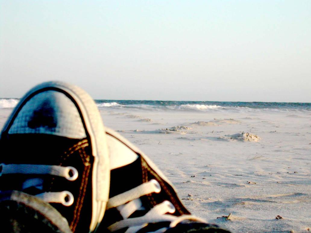 e9da904c6b81 Converse Beach by openwound88 on DeviantArt