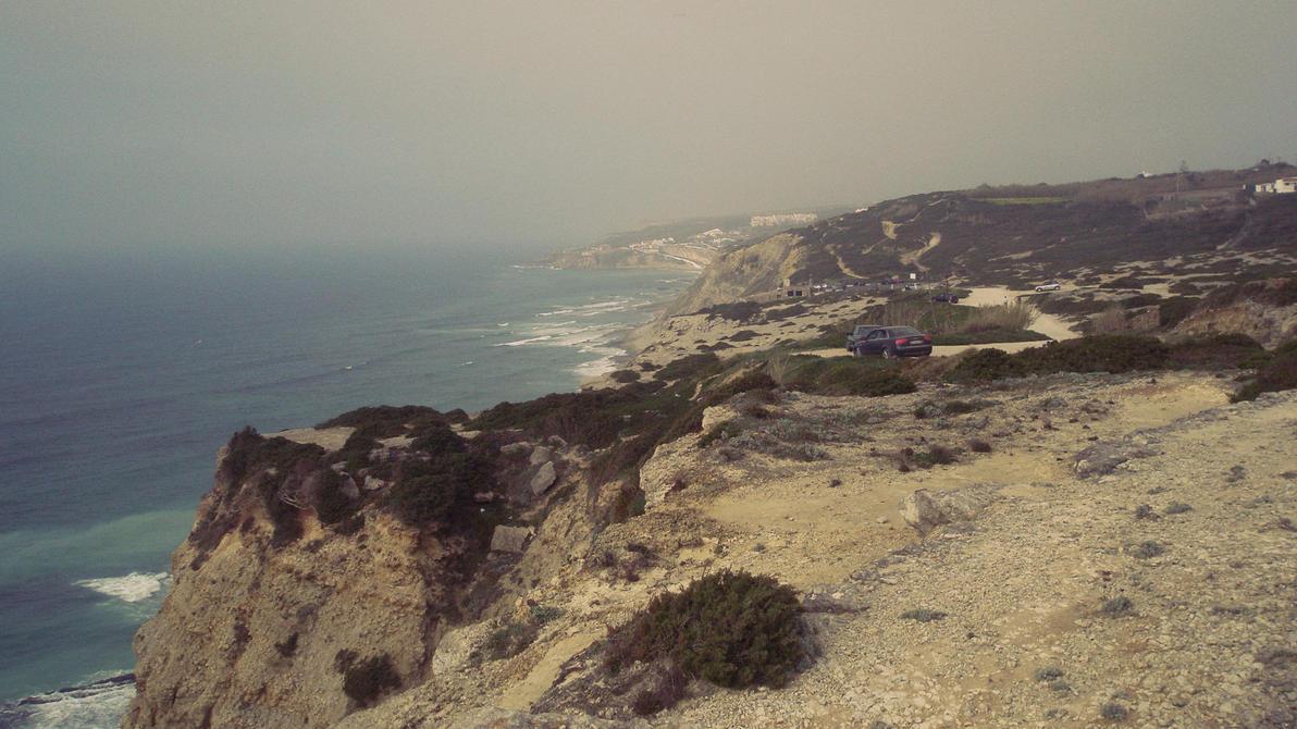 Aguda Cliffs by RsNemesis