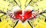Knife in me Heart by Fwee4