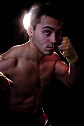 1 2 Knockout by Fwee4