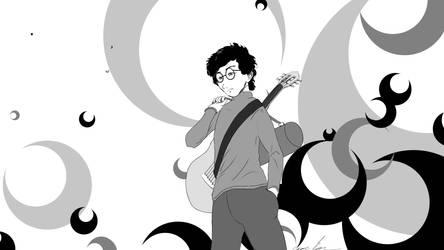 Rolling Musician (Tribute to Wowaka)