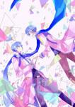 Kaito to KaitoV3 by fuwishi