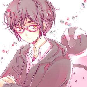 fuwishi's Profile Picture